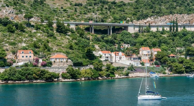 Croatie - Dubrovnik
