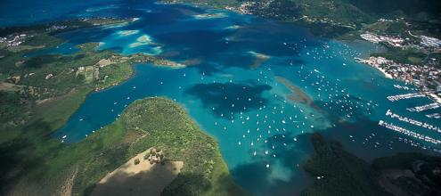 Le Marin Martinique