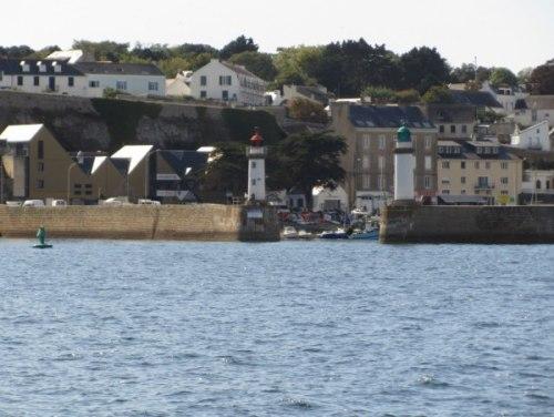 Port Morbihan