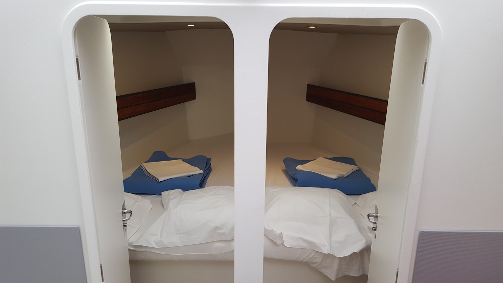 RM 12.70 biquille cabines avant |