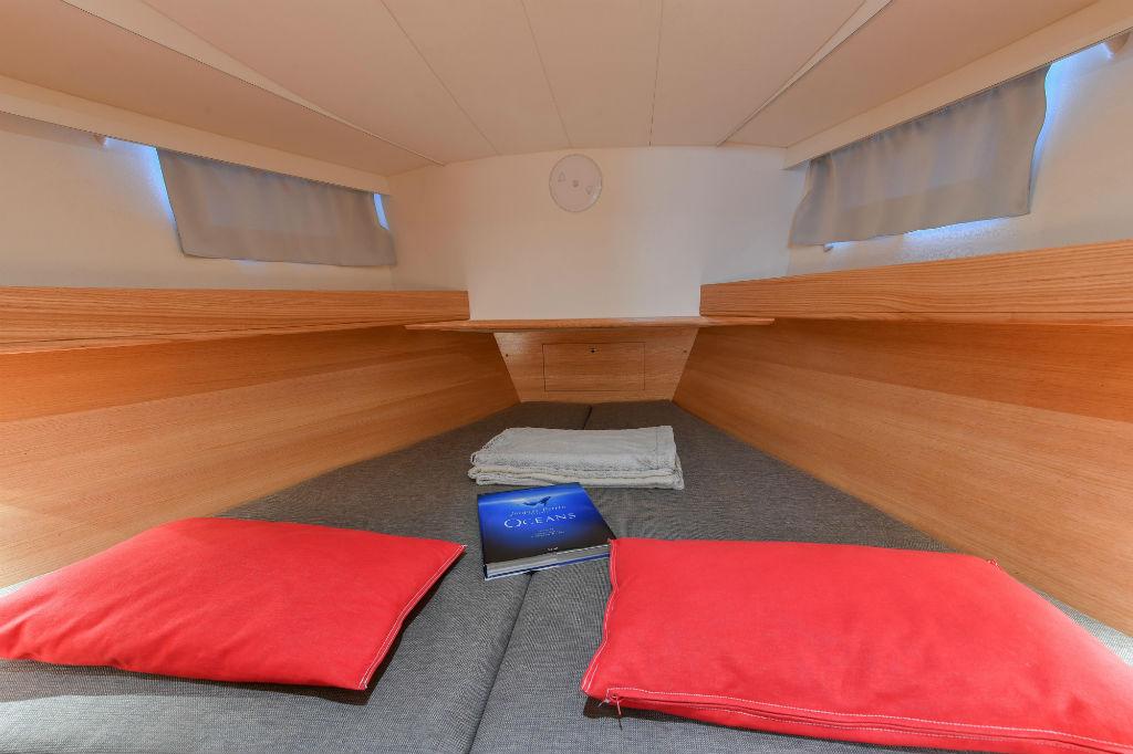 cabine Ovni 395 |