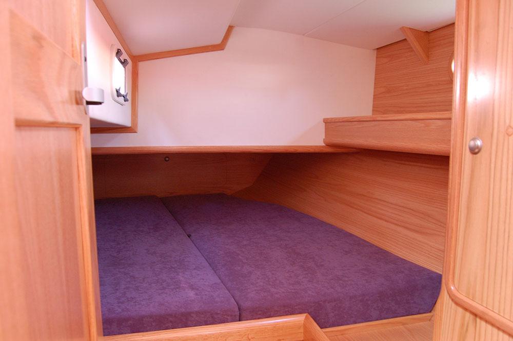 cabine Ovni 365 |