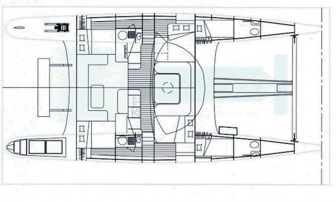 plan Outremer 55 |