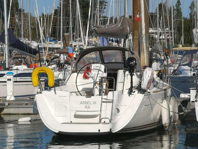 Sun Odyssey 33i | Sun Odyssey 33i la Trinité sur Mer
